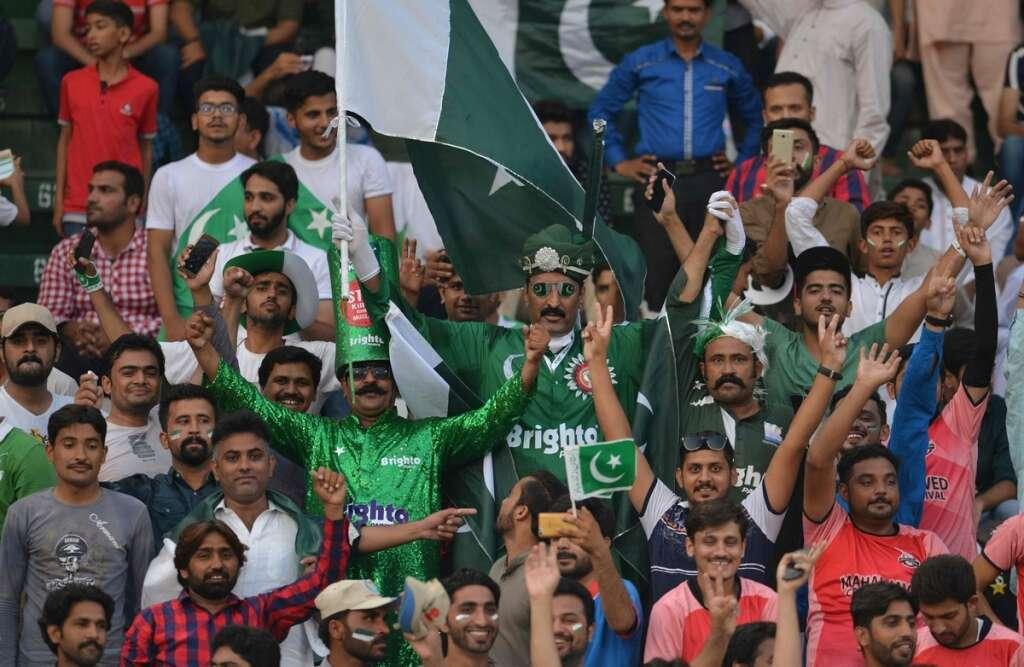 Sri Lanka Cricket Team Reluctant To Tour Pakistan Khaleej Times