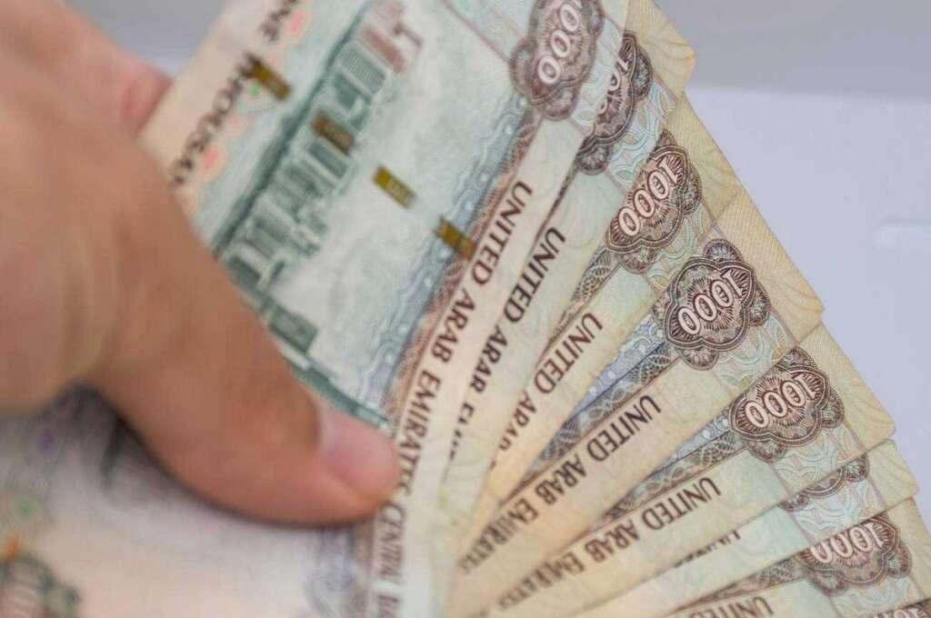 Employer, Dubai, jobs, salary,