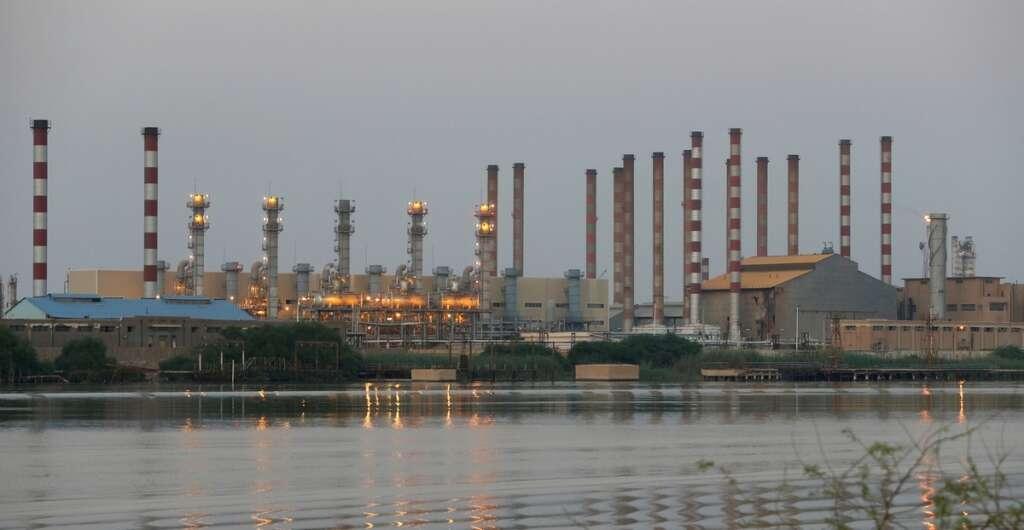 Iranian economy, US sanctions, International Monetary Fund, Iran, recession, breakeven, oil price, $195, barrel