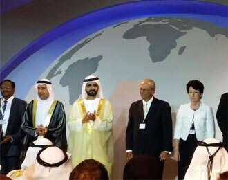 UAE gets World Free Zones Organisation