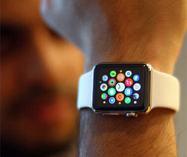 Apple Watches being sold online in UAE nothing short of staggering