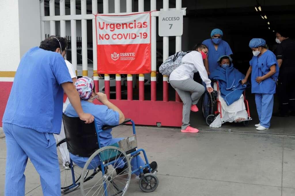 Latin America, coronavirus, Covid-19, deaths, surpass, 100,000, Brazil, Mexico