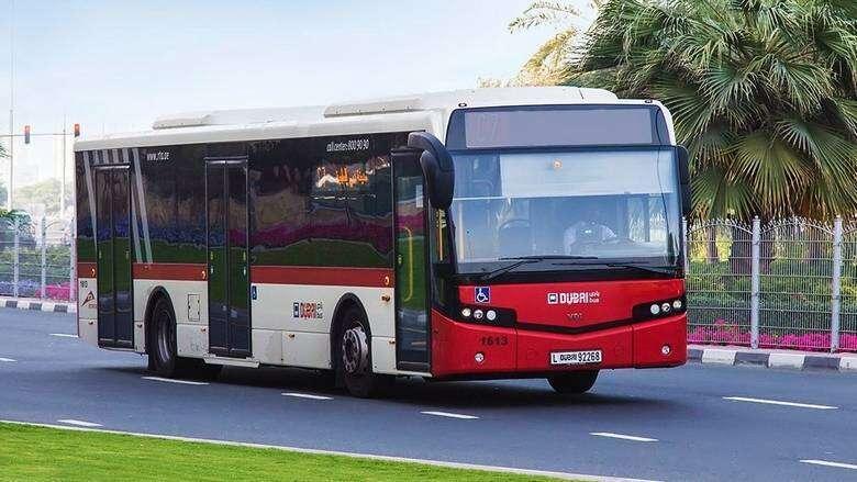 Covid-19, countermeasures, Changed, Dubai bus, routes, timings, coronavirus