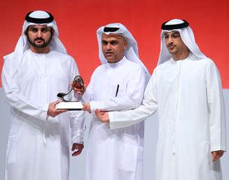 RTA felicitates winners of Dubai Award for Sustainable Transport