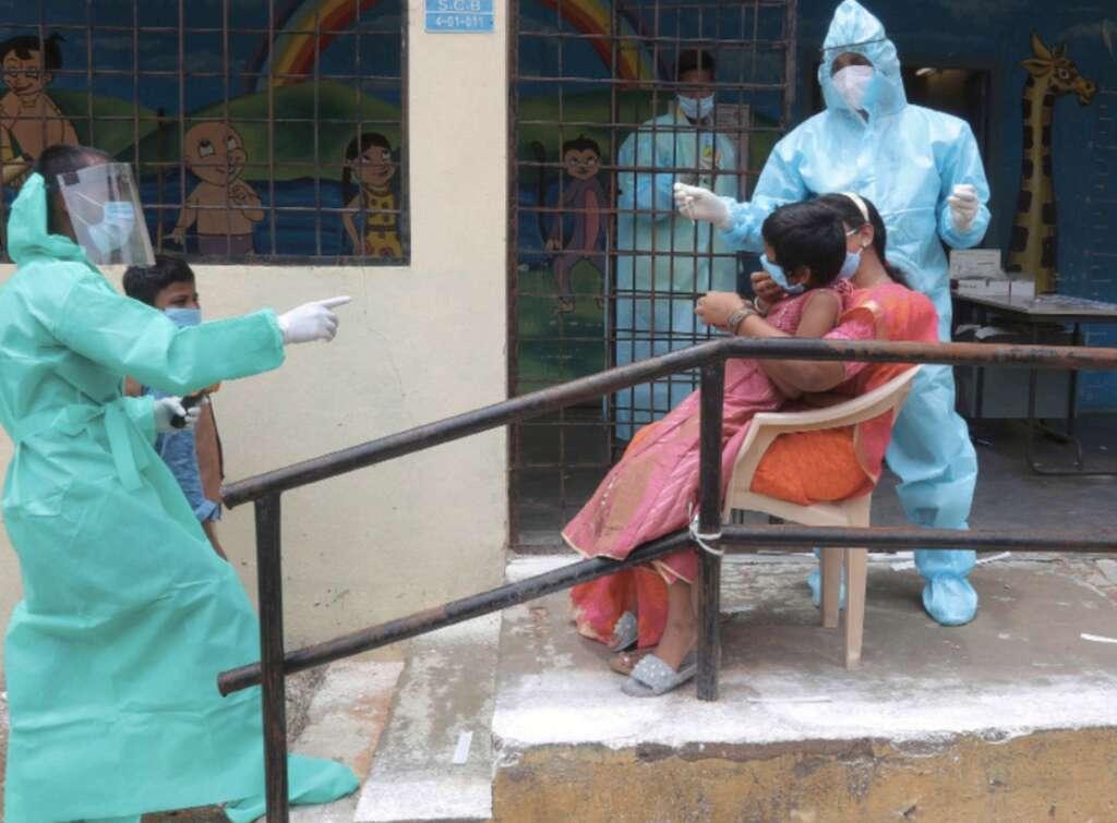 coronavirus, India, US, BRAZIL