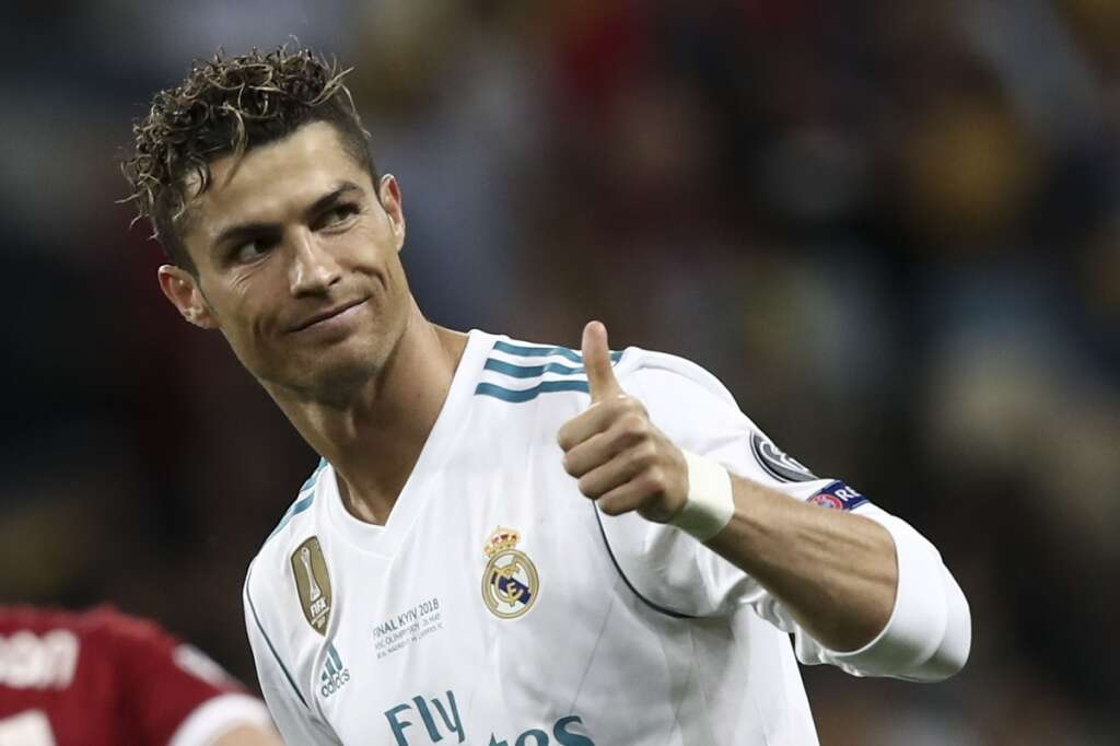 big sale 2160d 4c042 We miss Ronaldo, says Modric after defeat to Barcelona again ...