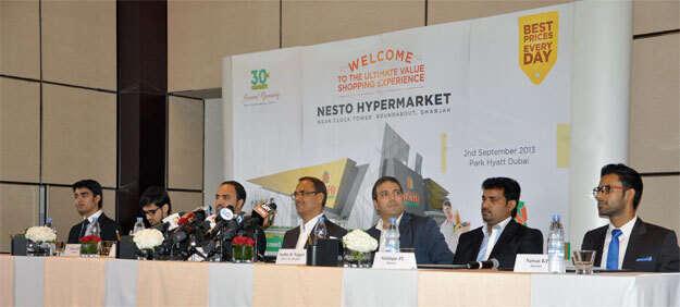 Western International Group unveils Dh2b expansion plan