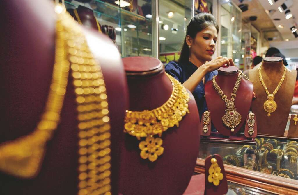 India GST: A boon for UAE jewellers