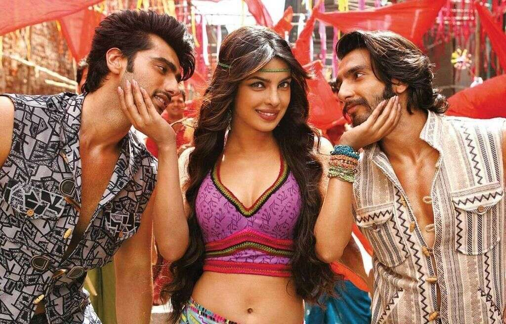 Its show time for Bollywood in UAE