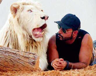 First zoo opens in Ras Al Khaimah