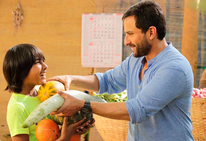 Chef movie review: Saifs career best in heartwarming culinary drama