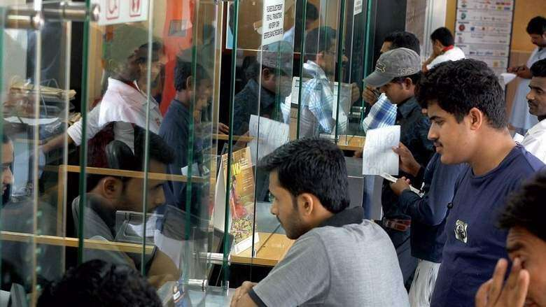 UAE expats spend Dh6,000 per year on sending money home: Report