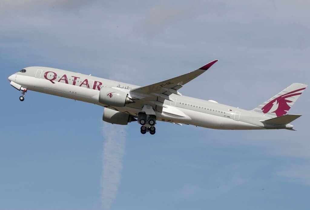 Qatar Airways, coronavirus, covid-19, filipino staff