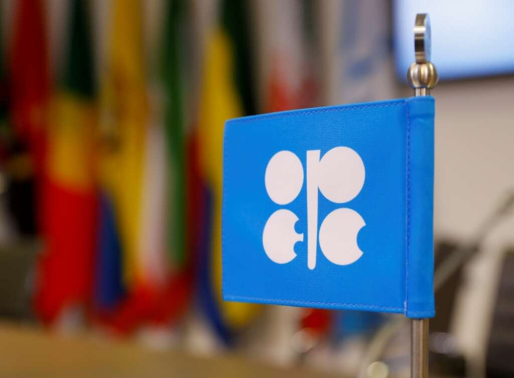 OPEC+ considering further 500,000 bpd oil output cut