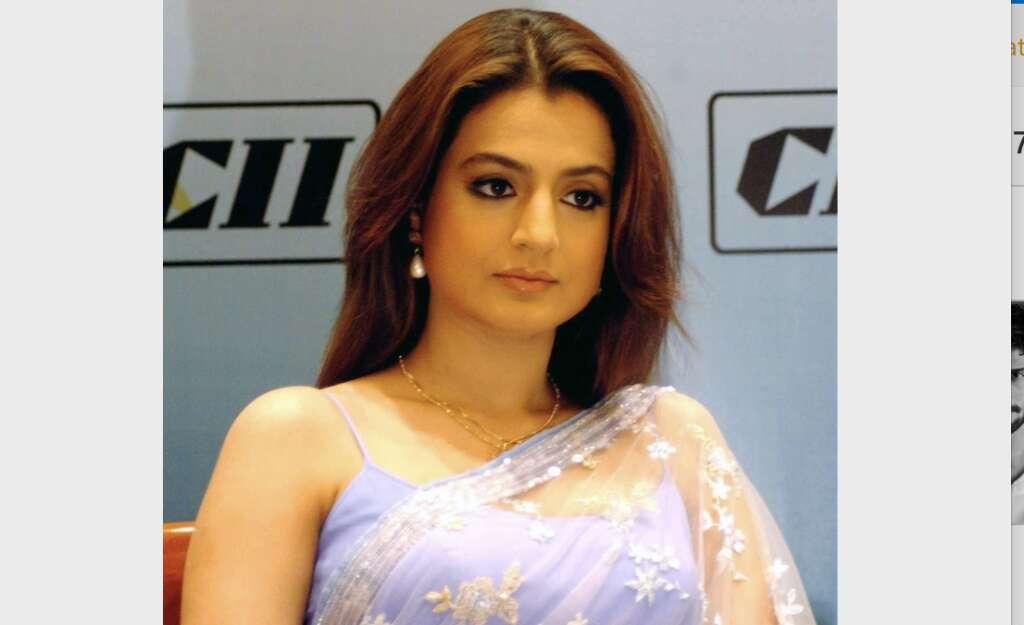 Actors Ameesha Patel, Prateik Babbar, Elli AvRam join cast of web series to be shot in UAE