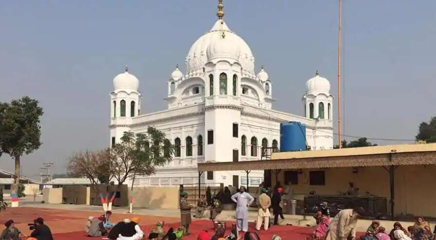 American-Sikhs urge Pakistan to preserve Kartarpur complex in original state