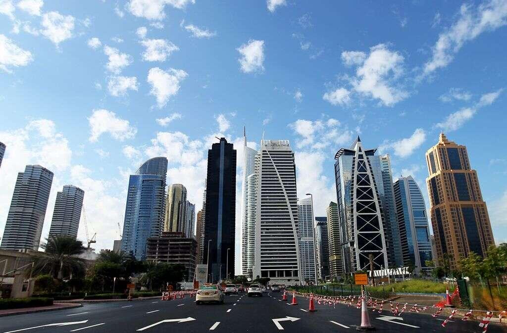 Dubai wins bid to host World Real Estate Congress