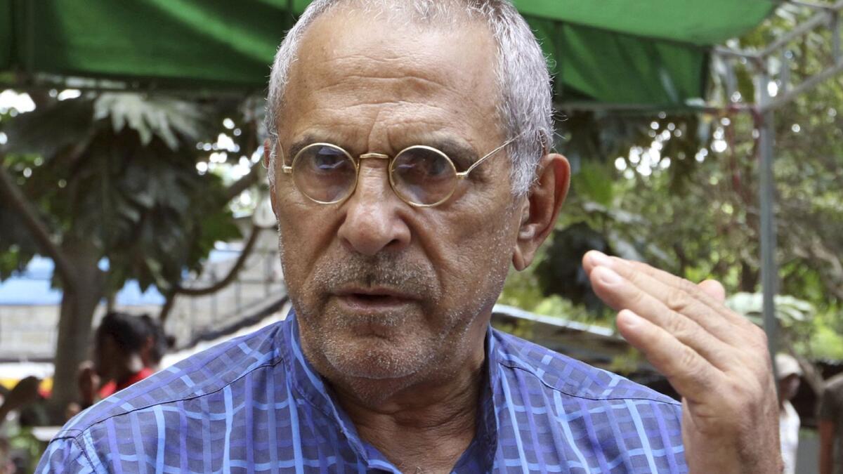 Expo 2020 Dubai: Former Nobel Peace Prize winner reveals secret to ending conflict
