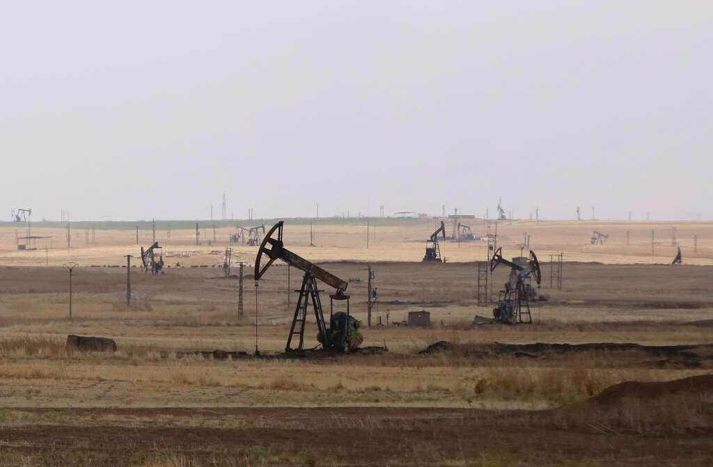 Oil market rebalancing on horizon
