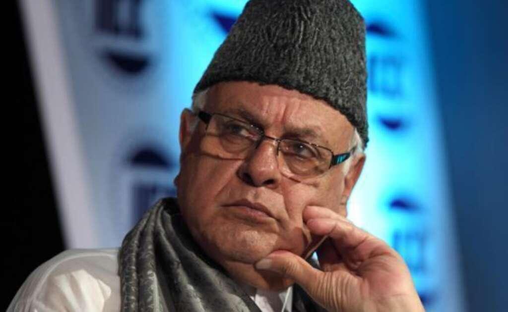 India, Farooq Abdullah, Kashmir issue, Kashmir, Pakistan ban, India, Jammu and Kashmir, Article 370, Delhi, Srinagar