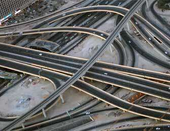 Transport: UAE pips US
