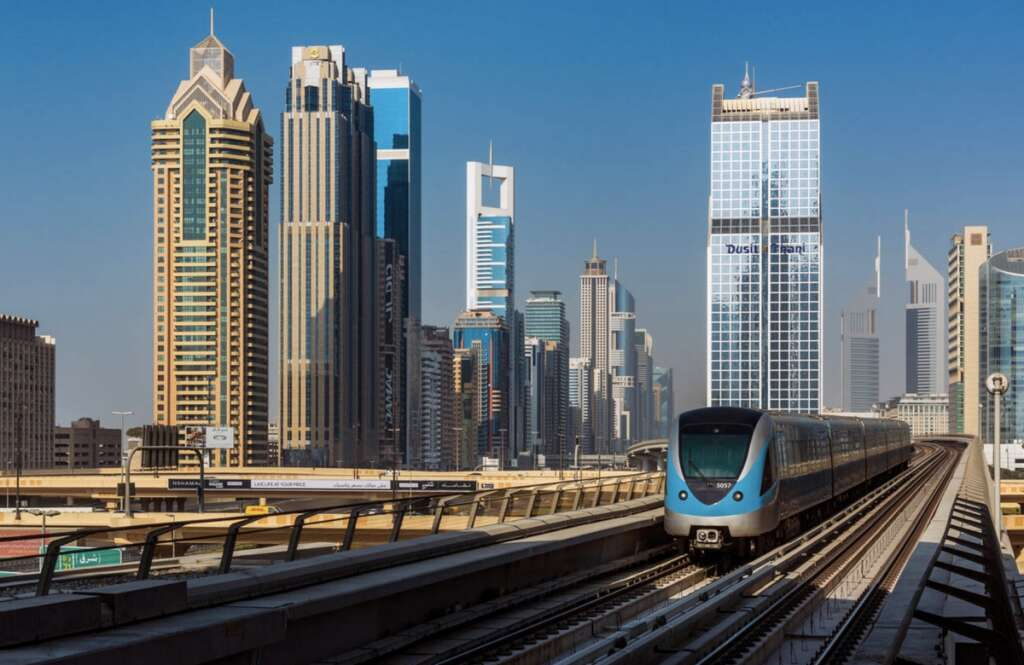 RTA, RTA Dubai, 3D-prints, Dubai Metro, spare parts,