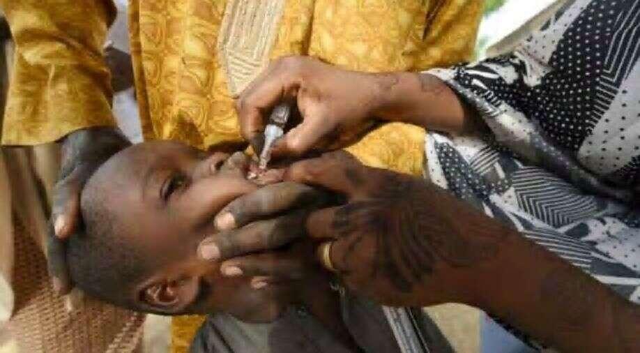sudan, polio, outbreak, mass, vaccination, campaign, africa