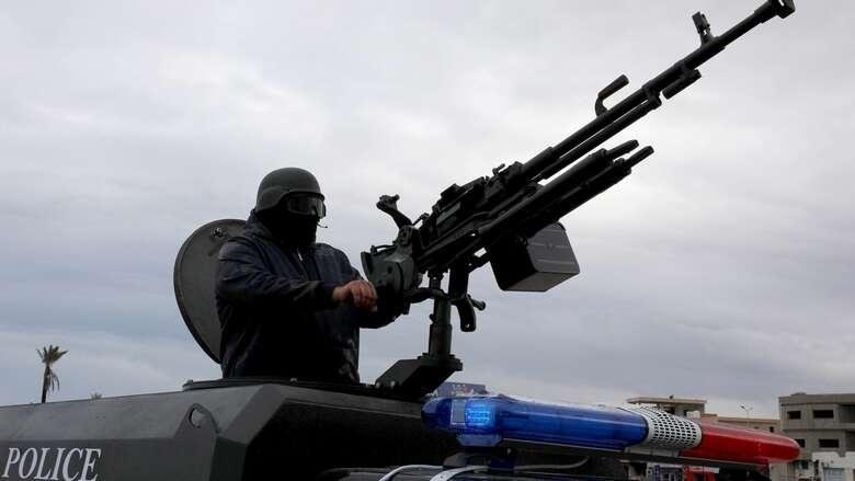 UAE condemns Turkeys decision to send troops to Libya