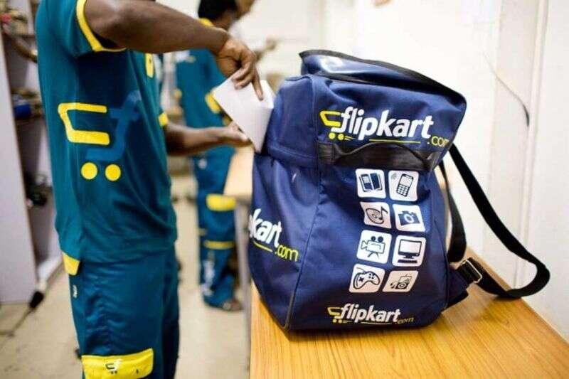 Walmart eyes minority stake in Flipkart - Khaleej Times
