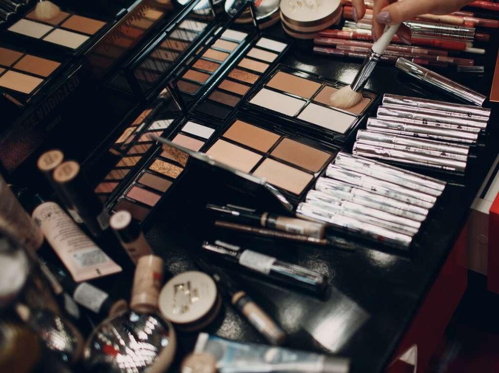 counterfeit cosmetics,UAE, Sharjah, crime