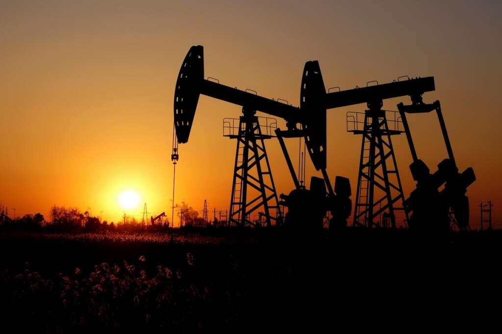 Oil, Trump, Saudi, Russia