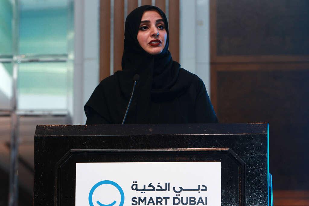 Dubais Smart Lab accelerates AI move
