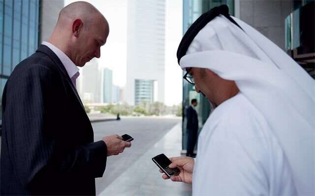 Banks should take mobile payments seriously