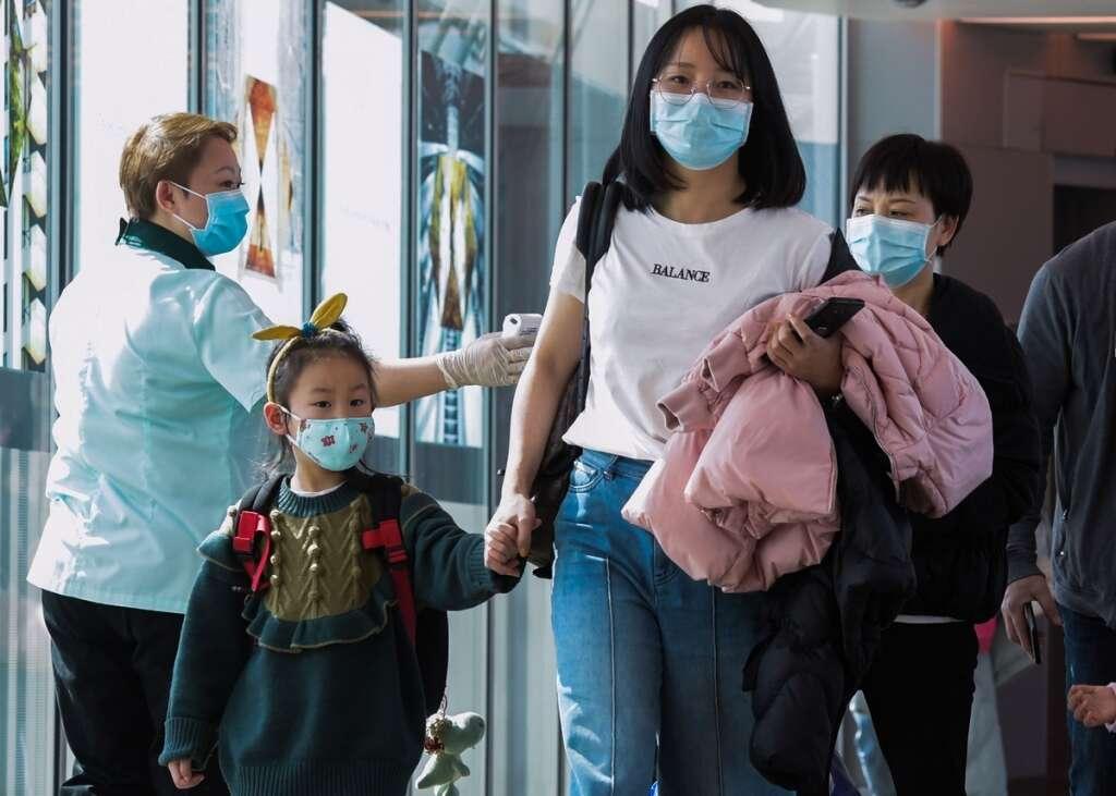 China, Wuhan, virus, Singapore