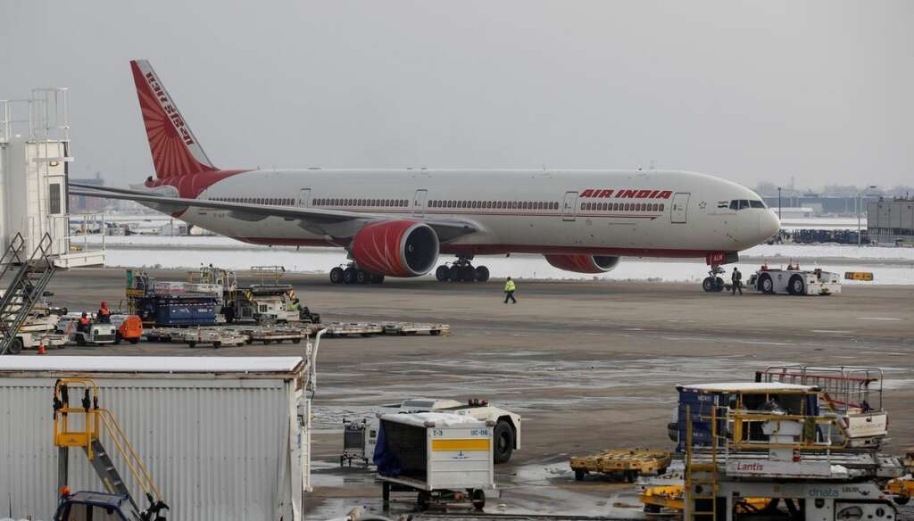 Air India, domestic, international flights, Covid-19