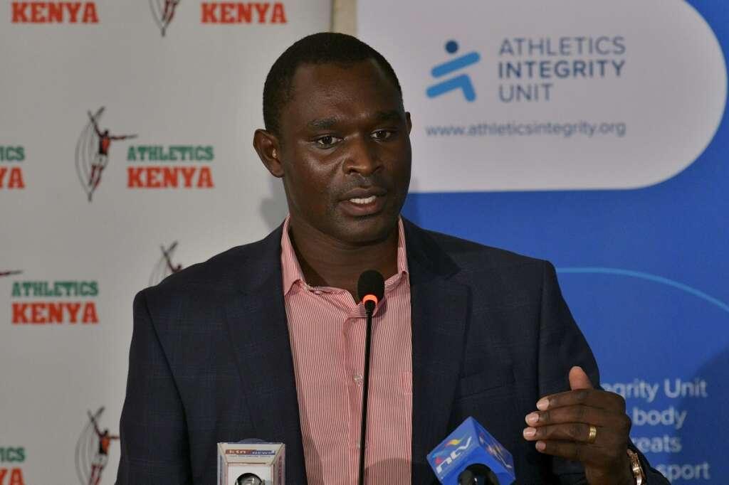 Kenyas Rudisha aims to regain fitness, defend Olympic title
