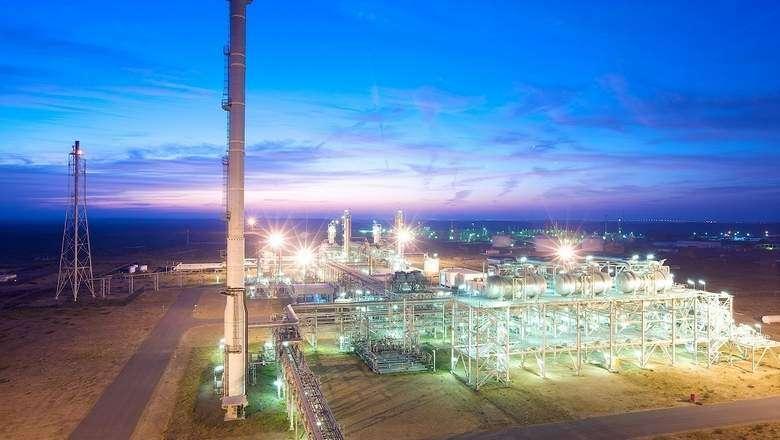 Crescent Petrolem, Dana Gas hike gas output in Kurdish field