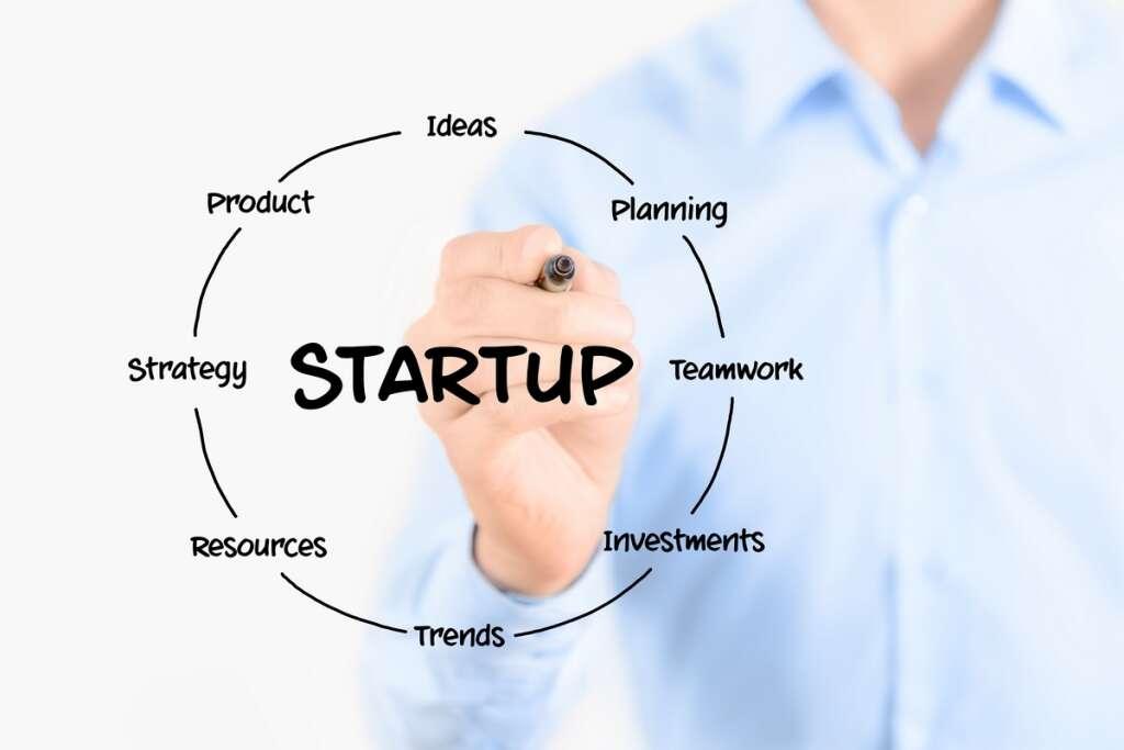 UAE startups rising