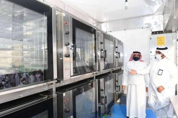 Saudi Arabia, Haj, unprecedented, plans, coronavirus, Covid-19, Dr Muhammad Saleh Benten