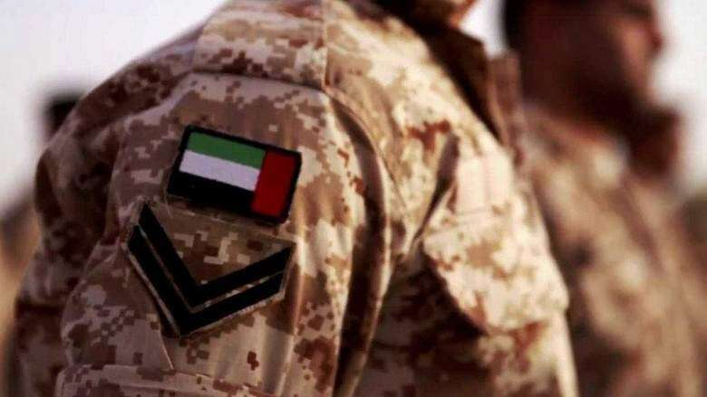 Homage paid to martyred Emirati soldiers