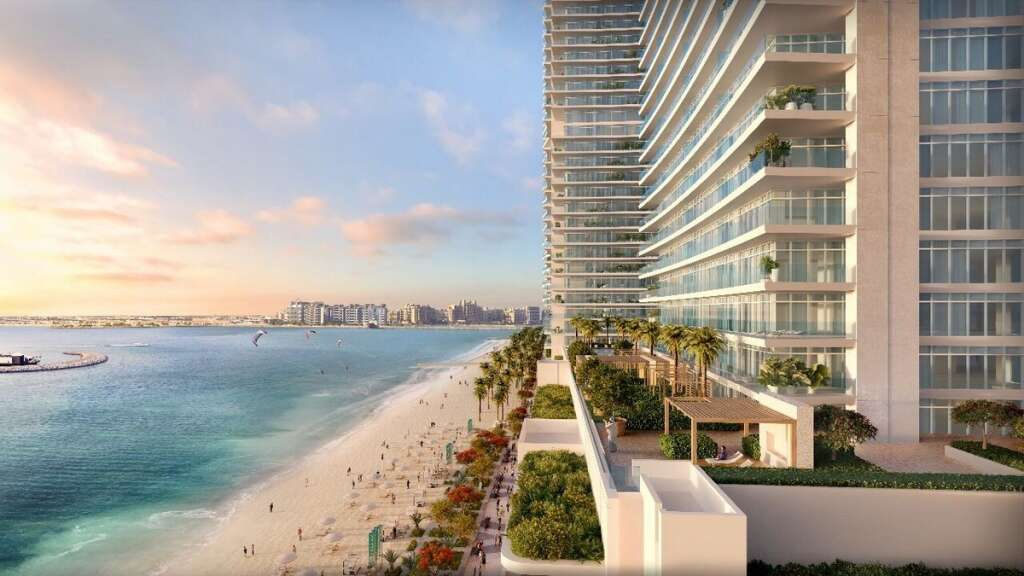 Emaar project clinches Dh1 billion worth of sales