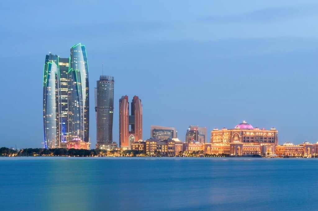 Statistics Centre - Abu Dhabi, SCAD