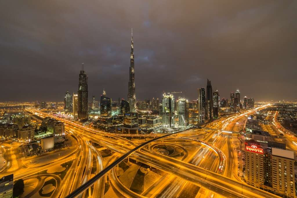 Dubai economy likely to grow at faster pace