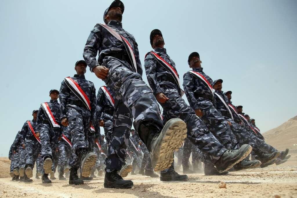 No compromise in war against Al Qaeda in Yemen