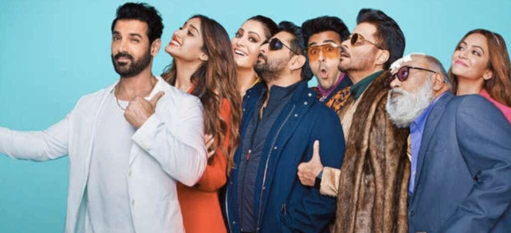 Pagalpanti, review, Movie, weekend, John Abraham, Arshad Warsi, Pulkit Samrat