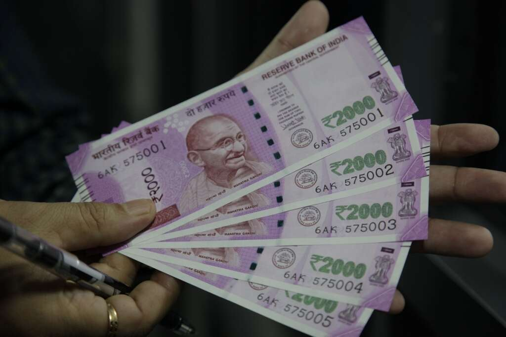 Indian rupee set to gain strength in coming days