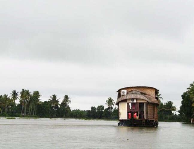 Kerala named among world's 10 best family destinations