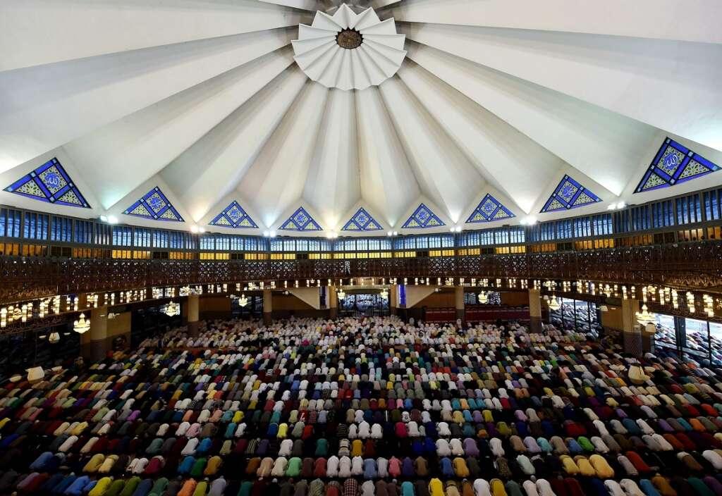 Ramadan 2017: Abu Dhabi prayer timings for the holy month