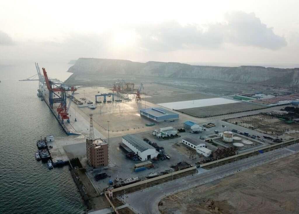 Gwadar port, boost, Pakistan-Afghanistan trade, transit ties, Afghan envoy,