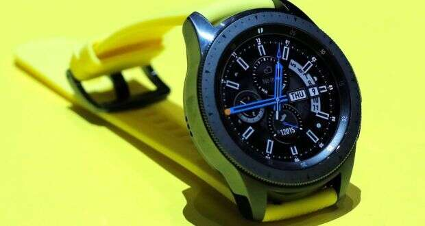 Samsung second in global smartwatch market in Q1; Apple leads